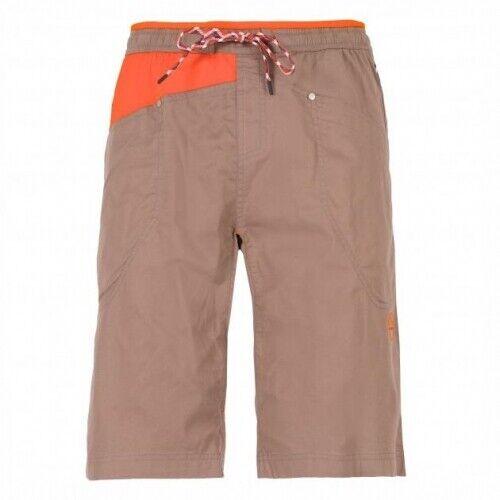 La Sportiva Bleauser Short M Klettershorts elastische kurze Kletterhose
