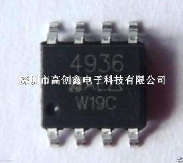 10 PCS SI9945A SOP-8 SI9945 9945A N-Channel 60-V MOSFET