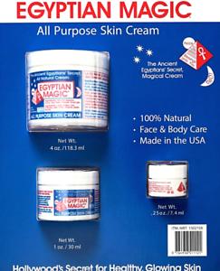Egyptian-Magic-All-Purpose-Skin-Cream-Face-amp-Body-100-Natural-5-25-Ounces-New