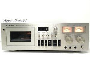 Technics-RS-671-sola-casetera-correa-casetera-nuevo-garantia-de-12-meses
