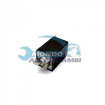 Centralina preriscaldo candelette EQ050Q 1238627 90464952 GR064 90240651