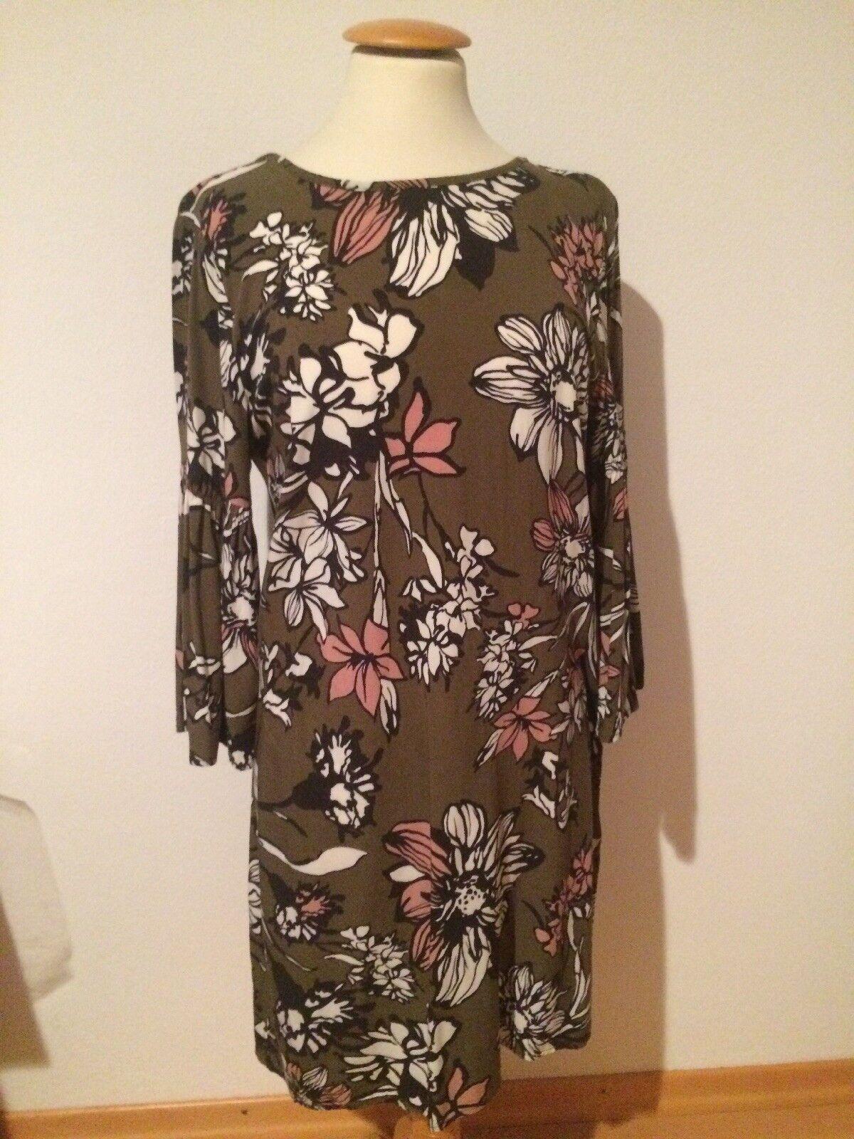 OLTRE hübsches Damen Kleid Gr. 38 -40 M