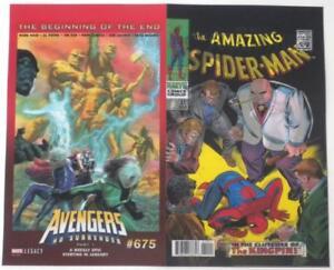 SDCC-2018-Excl-MARVEL-3-D-Homage-Variant-POSTER-Avengers-Spider-Man