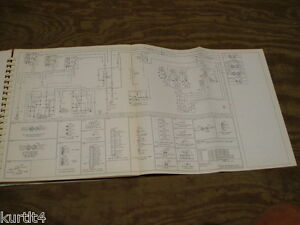 image is loading 1980-ford-courier-pickup-truck-wiring-diagram-schematic-