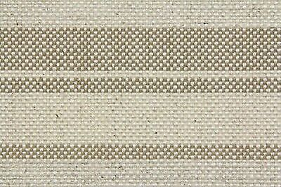 Laura Ashley Edwin Upholstery Fabric remnant in Natural 140 x 82cm