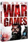 War Games 5050582866735 With Daniel Vivian DVD Region 2