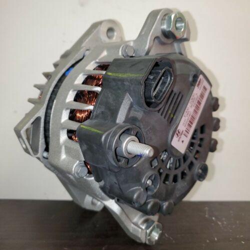 Hyundai Santa Fe Sport L4 2.4L 2013-2014-2015-2016 OEM//Genuine Alternator