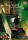 Boulevard Solitude von Aikin,Teatro Di Liceu,Pesko (2007)