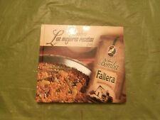 2007 Descubra las mejores recetas con Arroz Bomba La Fallera Spanish Paella