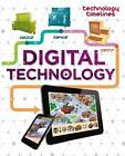 Digital Technology by Tom Jackson (Paperback, 2016)