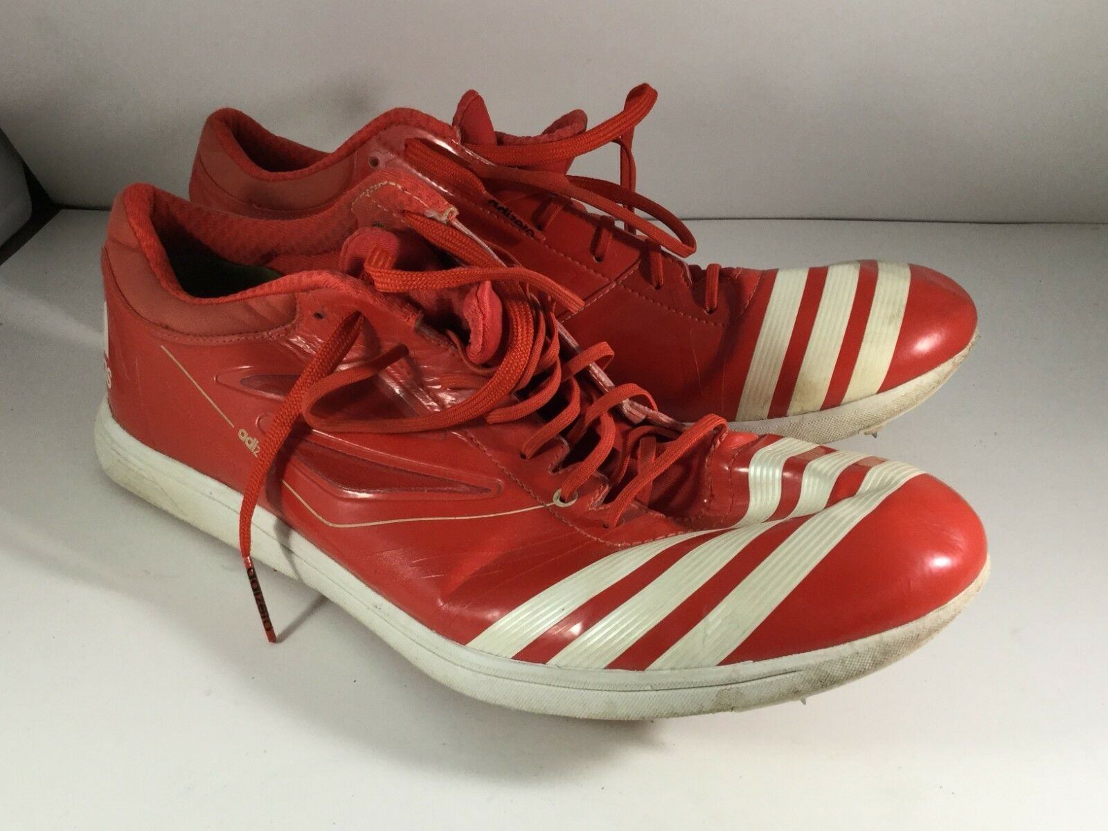 adidas adizero tj 2 - training rot läuft, cross - training - (männer) ff057b