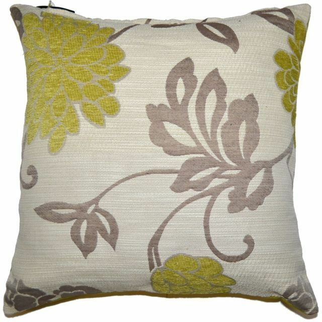 "New Texas Floral Cushion Covers Stylish Cushion Covers - 18"" x 18"""