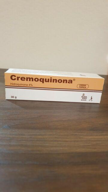 Cremoquinona