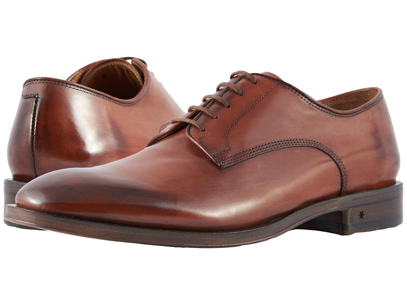 Allen Edmonds Mens Mens Mens Corsico Plain Toe Lace Up Casual Business Dress schuhe a42c62