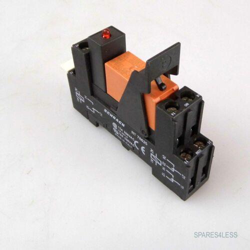 Schrack Relais RT 78625 12A 300VAC GEB