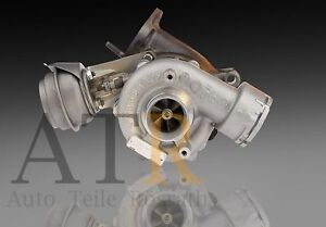 Turbolader-Garrett-BMW-E34-E36-E38-E39-2-5-TD-114-134-ps-465555