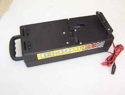 Starter Box for 1//8 Buggy Mugen Team Losi HB Crono XRAY Kyosho OFF ROAD SPSB0065