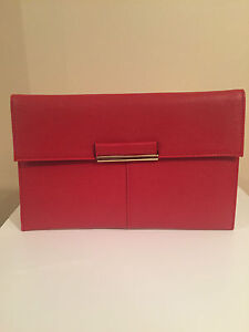 Bag Envelope Formal Party Red Vintage Prom Occasion New Evening Purse Clutch 7OgSwqcBn