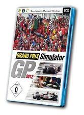 Grand Prix   Simulator   GB 2012   (PC)   Neuware