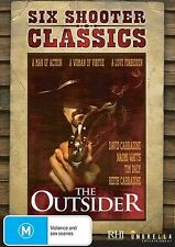 The Outsider - DVD - NAOMI WATTS / DAVID CARRADINE / TIM DALY - NEW