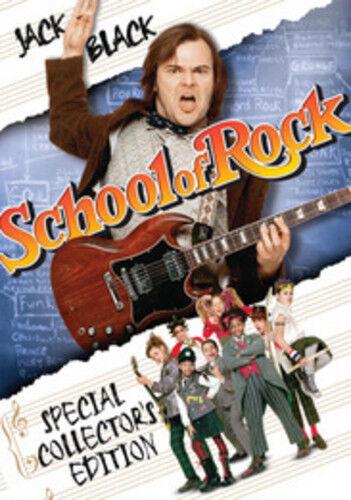 School Of Rock [New DVD]