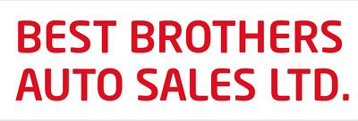 Best Brother Auto Sales Ltd.