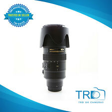 Nikon Nikkor AF-S 70-200mm f/2.8G ED VR II Zoom Lens + 3 YEAR WARRANTY