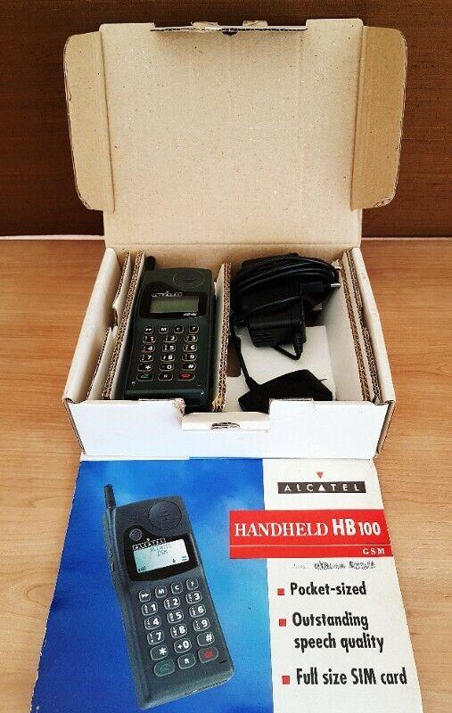 Alcatel HB100 for Sale