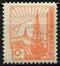 Bolivia 1938 SG#329, 10c Oil Wells MNH #D45909