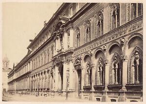 DéVoué Milan C. 1870 - L'ospedale Maggiore Italie - 85 Les Clients D'Abord