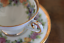thumbnail 6 - Meissen White Porcelain Cup and Saucer with Floral and Gold Trim