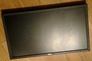 Analytique Large Dell E2316h 23 Pouces Avec Un Stand-afficher Le Titre D'origine Blanc Pur Et Translucide