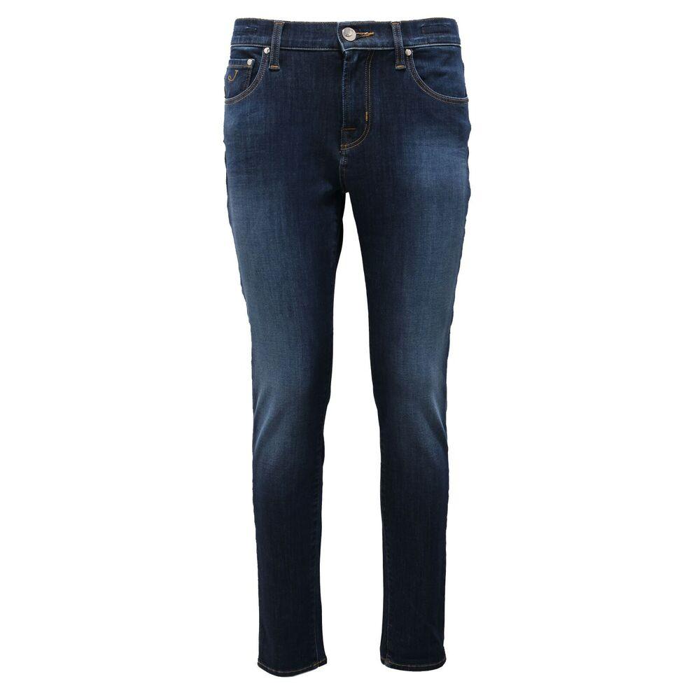 6439ab (no Foulard) Jeans Pantalone Donna Jacob Cohen Trouser Woman