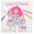 Depesche Princess Mimi and Friends Colouring Book - 10623 a