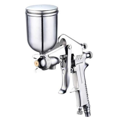 Pneumatic Air Spray Gun HVLP Paint Auto Car Auotive Shop Painting Tools