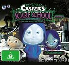 Casper's Scare School - Merry Scary Christmas (DVD, 2011)