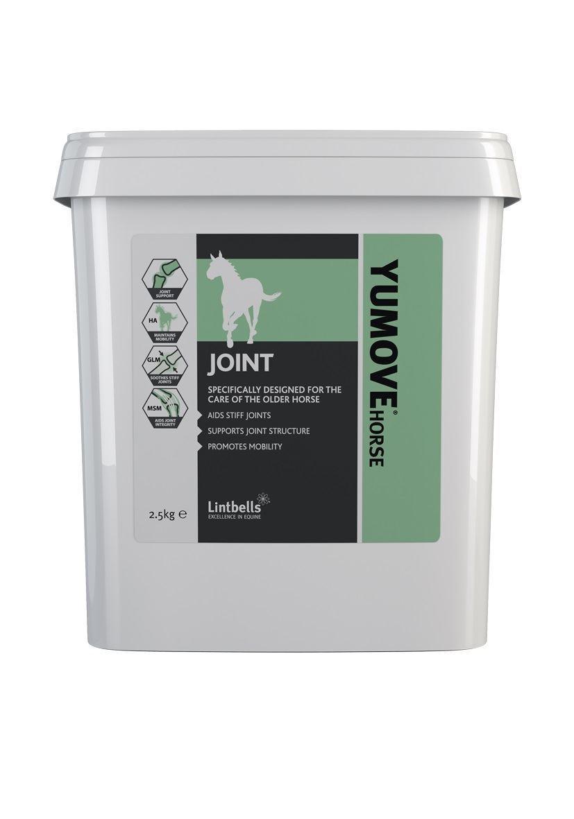 Lintbells - Yumove Horse JOINT supplement - 2.5kg