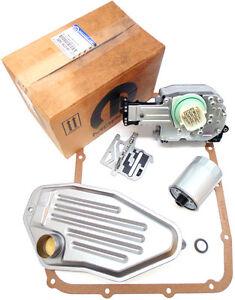 Mopar-545RFE-45RFE-OEM-Solenoid-4WD-Filter-Service-Kit-1999-03-68002342AD-21392