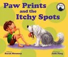 Paw Prints and the Itchy Spots by Sarah Mounsey (Paperback, 2014)
