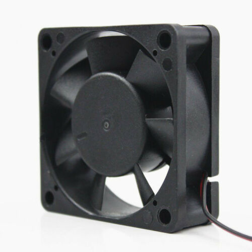 50mm 12V 2Pin Quiet DC Brushless Computer Cooler Cooling IDE Fan 50x50x20mm