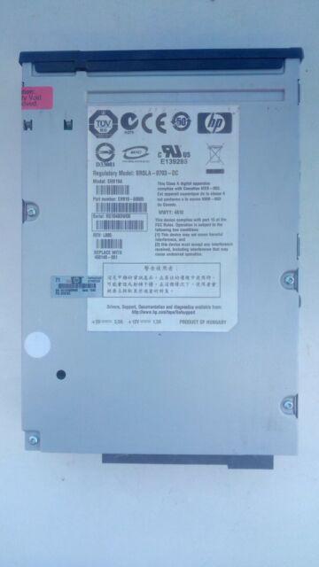 LECTEUR A BANDES INTERNE SAS HP EH919A ULTRIUM 1760 OCCASION TESTE (3626)