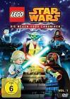 Lego Star Wars: Die neuen Yoda Chroniken - Volume 1 (2015)