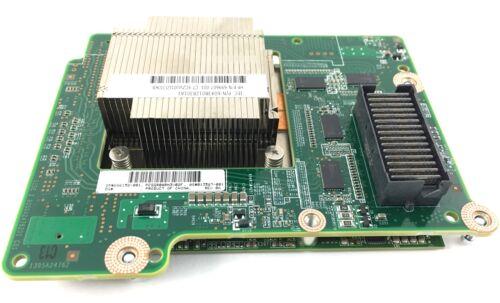 667762-B21 HP Quadro 3000M 2GB GDDR5 Gen8 Mezzanine FIO Graphics Card 686158-001