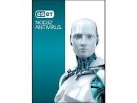ESET NOD32 Antivirus 2015