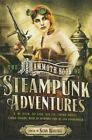 The Mammoth Book of Steampunk Adventures by Running Press (Paperback, 2014)