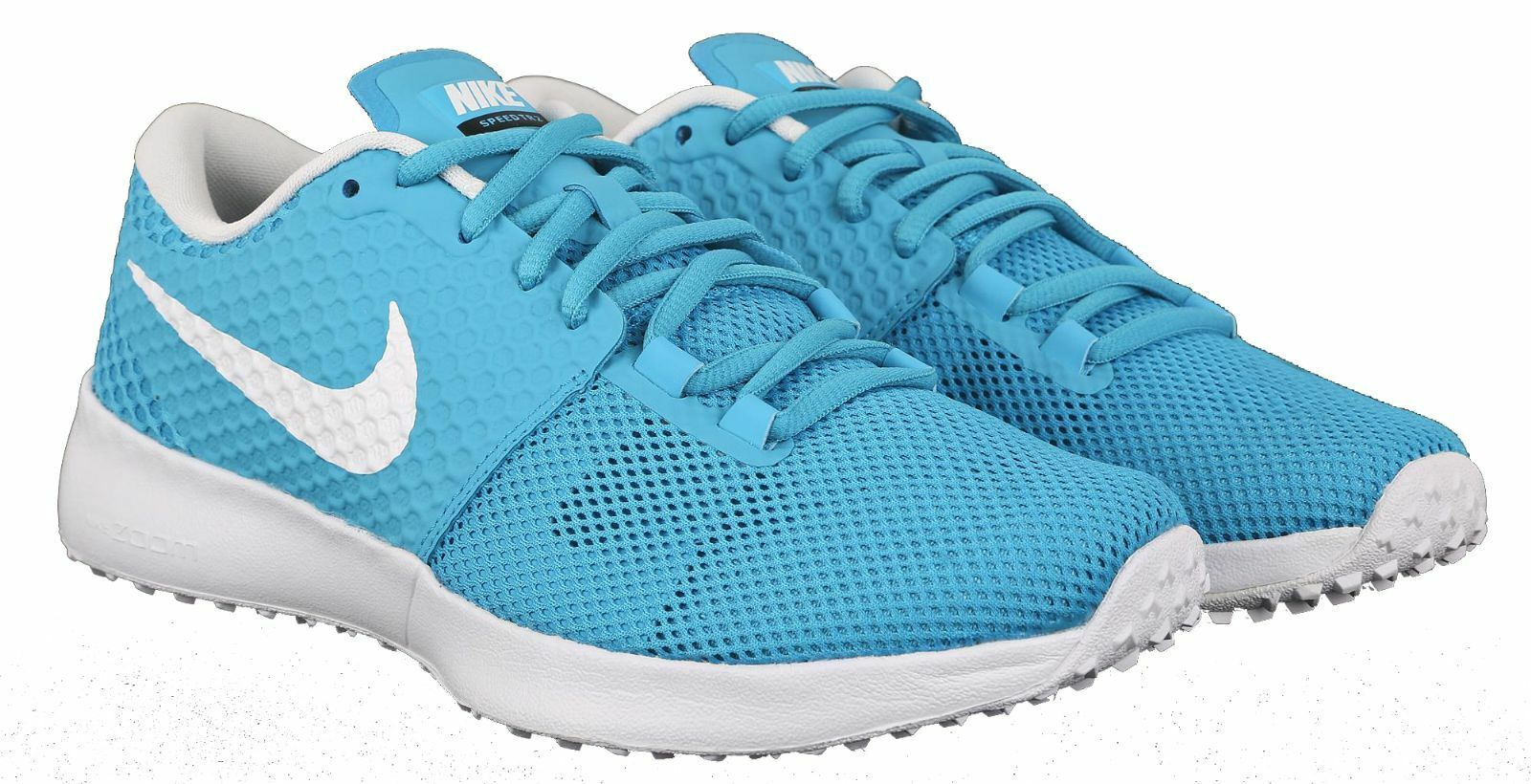 NEW NEW NEW Nike Zoom Speed TR2 Men's SZ 9.5 Running Shoes Blue lagoon white 684621 410 8d5d81