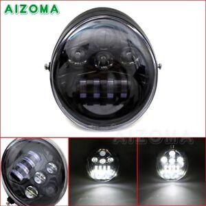 New-LED-Front-Headlight-Head-Lamp-Projector-For-Harley-V-Rod-VRSC-VRSCA-VRSCSE