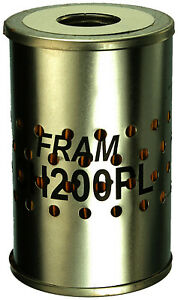 Fram CH200PL Extra Guard Passenger Car Cartridge Oil Filter Pack of 1