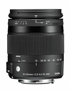 Sigma-18-200-mm-F3-5-6-3-DC-Macro-HSM-C-para-Sony-A-Mount-NUEVO