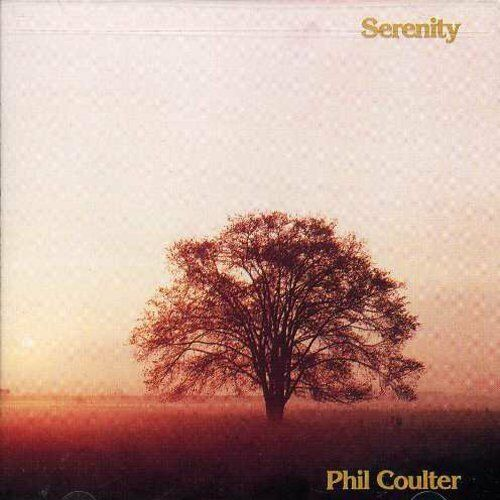 Phil Coulter - Serenity [New CD]